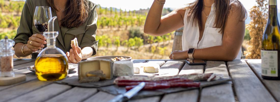 wine tourism mas igneus priorat-masigneus