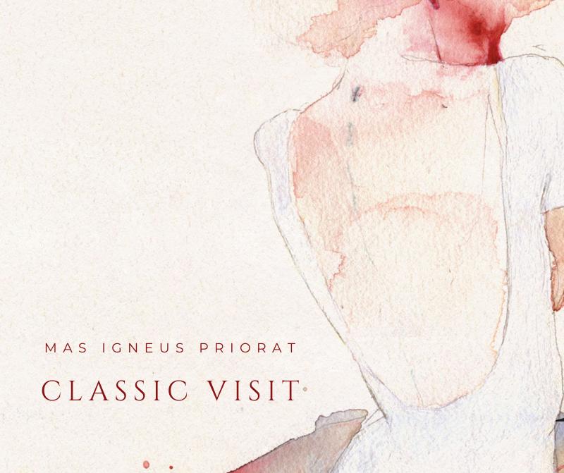 Visita Classic Mas Igneus Priorat-masigneus